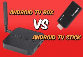 Android TV Box vs Android TV Stick: conoce la diferencia