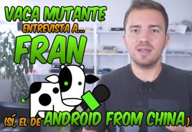 Entrevista a Fran de Android From China