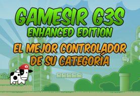 Gamesir G3s Enhanced Edition: el mejor controlador de su categoría