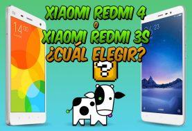 Redmi 4 vs Redmi 3S, ¿cuál comprar?