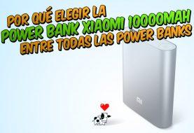 ¿Qué power bank comprar? Descubre el nuevo Power Bank de Xiaomi