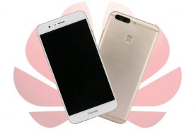 El nuevo y potente Huawei Honor V9 será presentado el 21 de febrero
