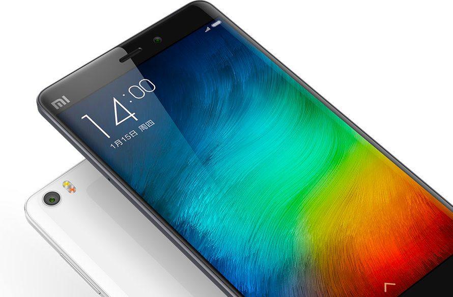 Lanzamiento del Xiaomi Mi6: Fecha y primeras especificaciones