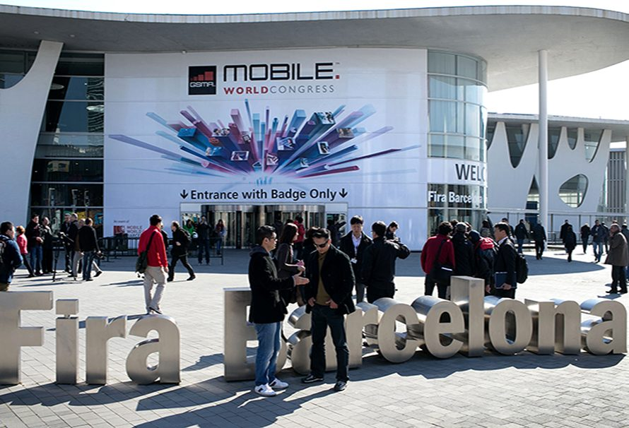 Novedades del Mobile World Congress