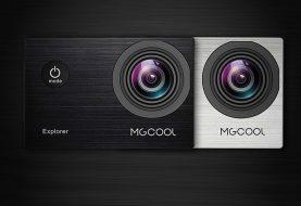 Todos los detalles de la cámara deportiva MGCOOL Explorer 4K que llega en marzo