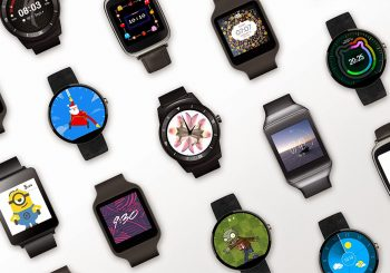 Top 5 Smartwatches para 2017