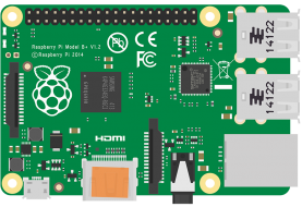 Guía de inicio para Raspberry Pi