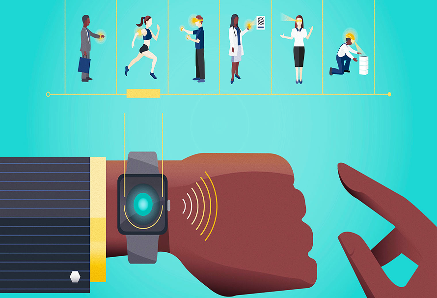 El increíble crecimiento de los wearables: la tecnología del futuro