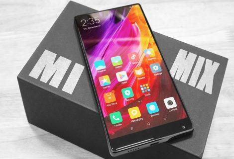 Samsung, Xiaomi, Huawei… Llegó la era de los smartphones sin marcos
