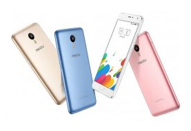 Top 3 de los móviles Meizu más baratos