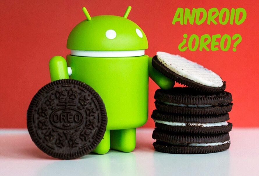 Todas las novedades del nuevo Android 8.0