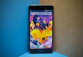 El OnePlus 5 busca la suerte con una pantalla de doble curva y Snapdragon 835