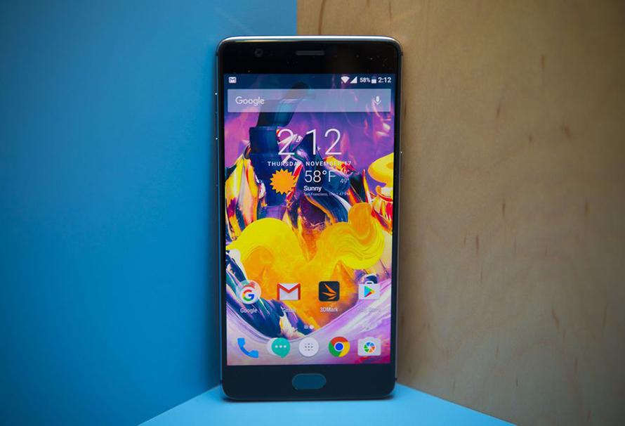 Rumores de las especificaciones del OnePlus 5
