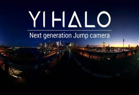 Google se alía con Xiaomi para crear una cámara 360° en 8K