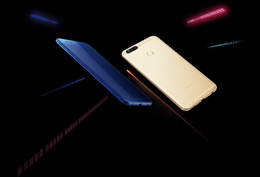 Os presentamos el Honor 8 Pro: el mejor smartphone de Honor