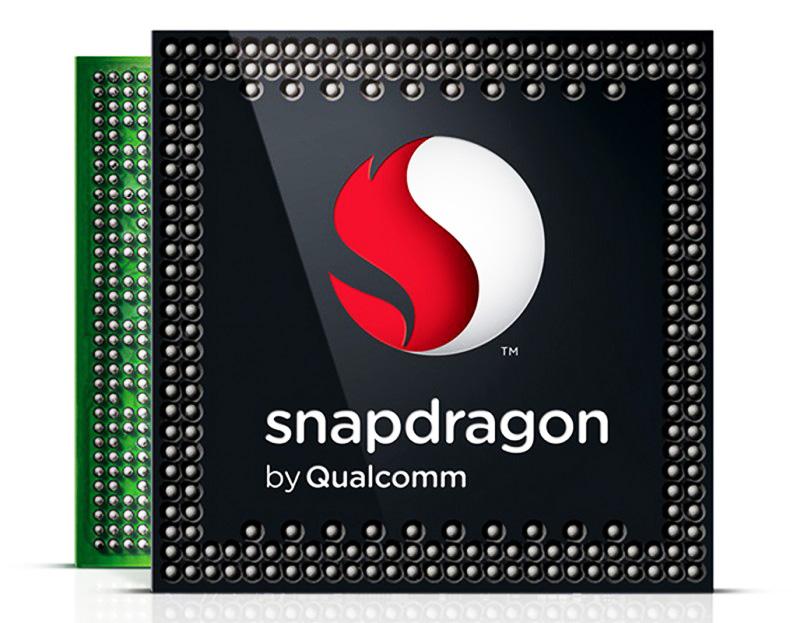 Mejor procesador smartphone