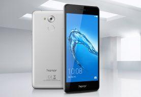 Huawei presenta por sorpresa el Honor 6C de gama media