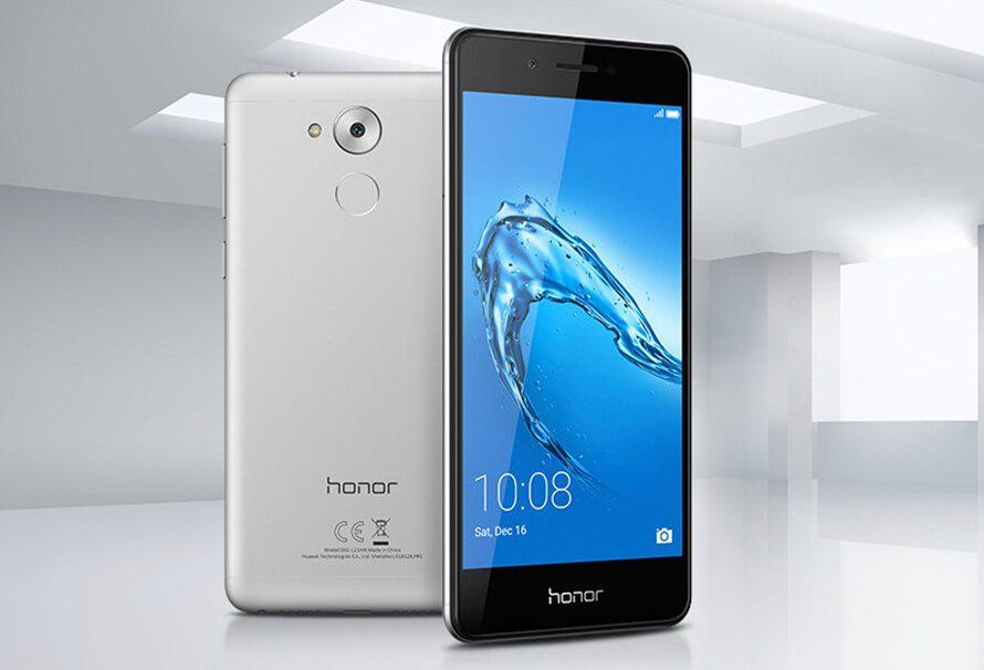 Huawei presenta el Honor 6C en el lanzamiento del Honor 8 Pro