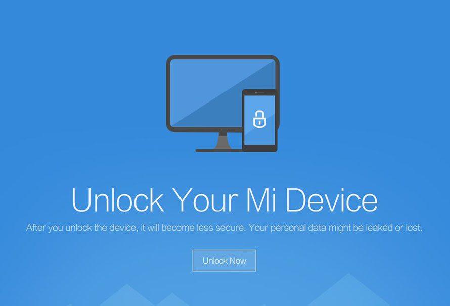 La guía definitiva para desbloquear el bootloader de Xiaomi