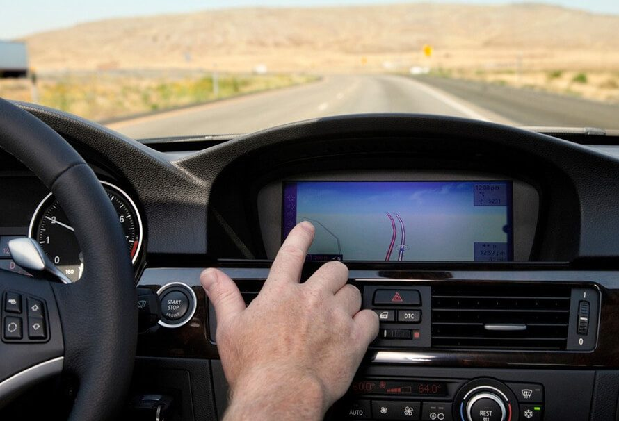 Los 5 mejores gadgets para el coche