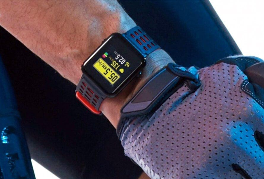 Xiaomi lanza la smartband Amazfit Health y el smartwatch Weloop Hey 3S
