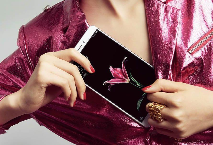 Xiaomi Mi Max 2, filtradas las características técnicas