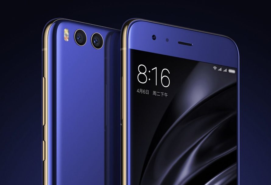 Xiaomi Mi6C: se filtran sus posibles características