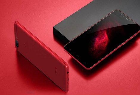 El nuevo Elephone P8 Mini llega con 4GB+64GB de almacenamiento por sólo 99,99$
