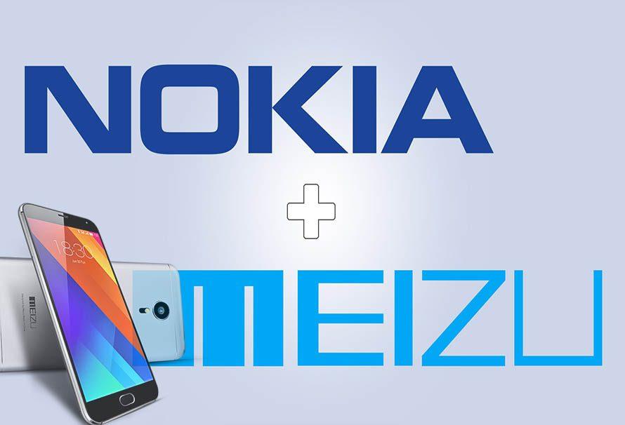 Nokia y Meizu preparan una colaboración para el mes de Junio