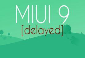Xiaomi no lanzará MIUI 9 el 25 de mayo