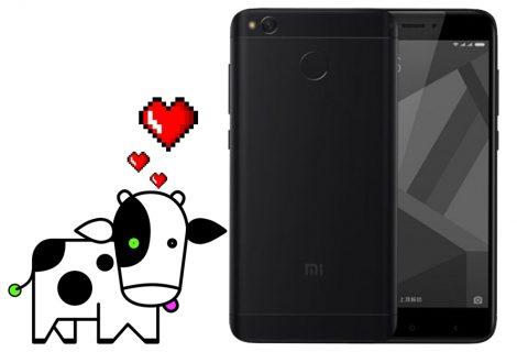 ¡Sorteamos un Xiaomi Redmi 4X con Vayava y Android from China!