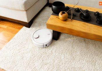 Robot aspirador Xiaomi Mi Robot Vacuum: ¡olvídate de las tareas del hogar!