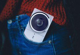 Xiaomi Yi 360 VR, la cámara de acción para grabar vídeos de realidad virtual