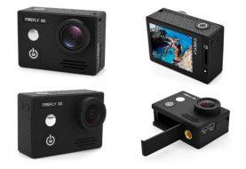 Firefly 8S 4K, nueva cámara deportiva para grabar tus deportes de acción