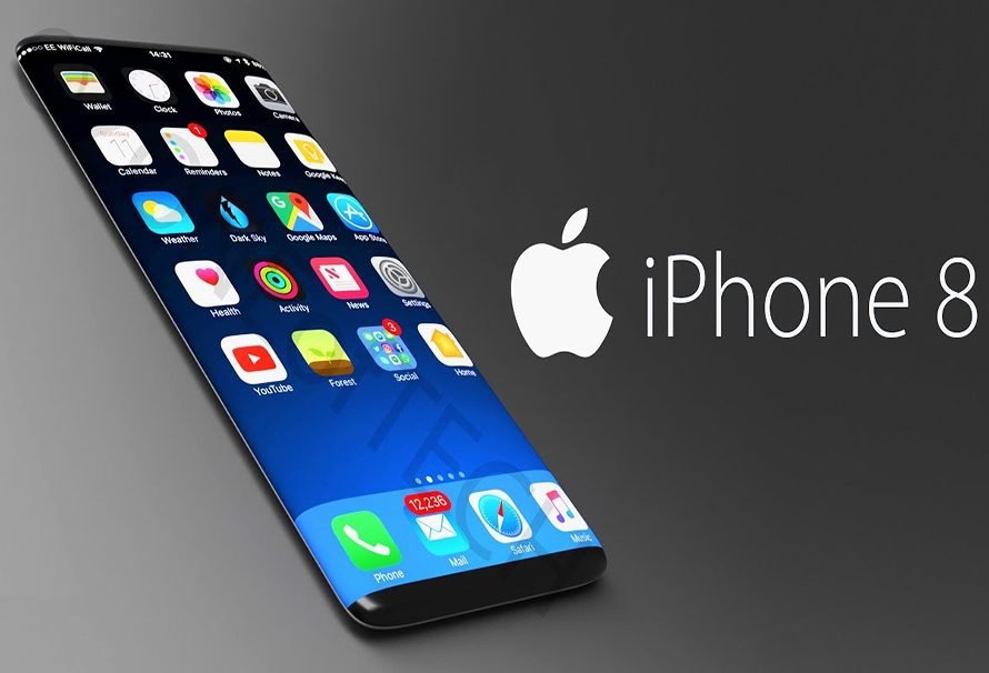 Lanzamiento del iPhone 8: Todo lo que sabemos del buque insignia del Apple