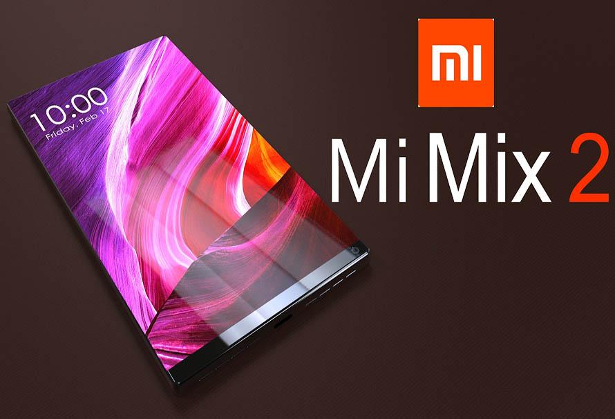 Comprar Xiaomi Mi Mix 2