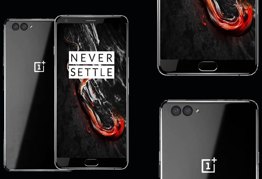 Un cartel filtrado anuncia el lanzamiento del OnePlus 5 el 15 de Junio
