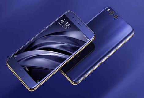 El lanzamiento del Xiaomi Mi6 Plus podría ser antes de lo que esperamos