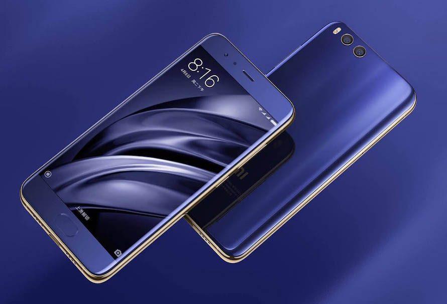 Una nueva filtración confirma el lanzamiento del Xiaomi Mi6 Plus
