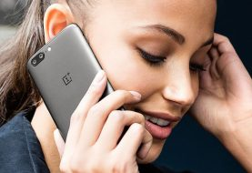 OnePlus 5: todas sus características técnicas