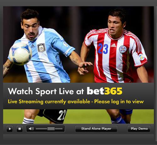 Mejores webs para ver fútbol gratis