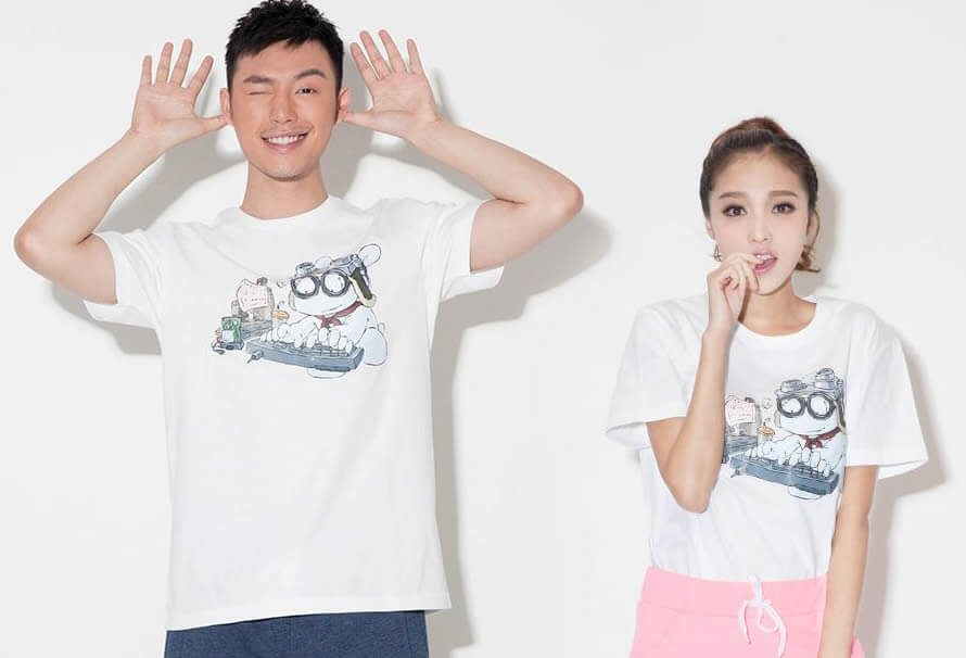 Xiaomi Mi Band 3: ¿primer anuncio oficial? ¿O es la camiseta inteligente de Xiaomi?