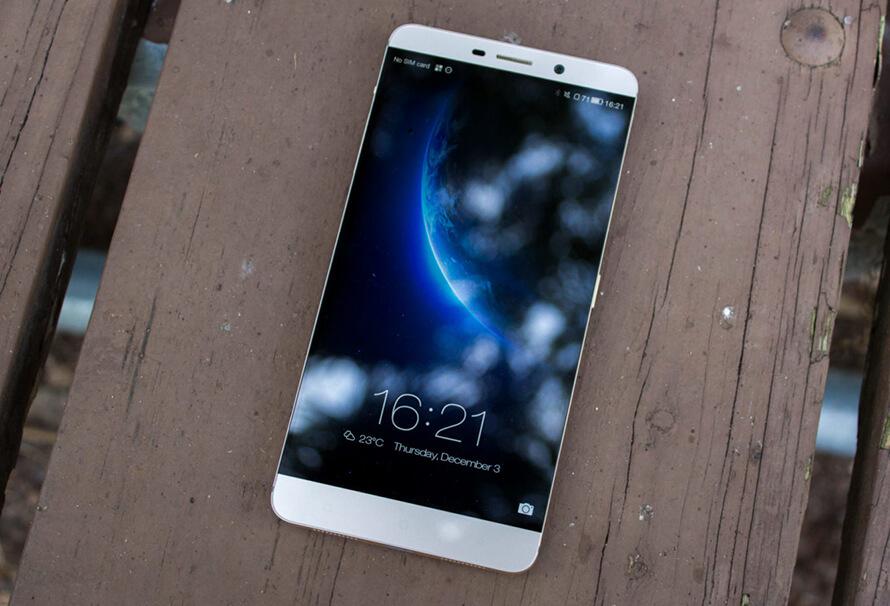 Los mejores móviles LeEco