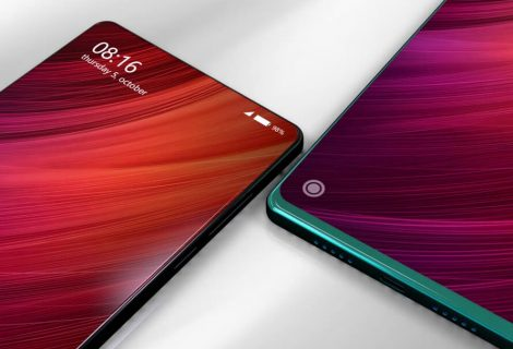 El Xiaomi Redmi Pro 2 podría ser todo pantalla