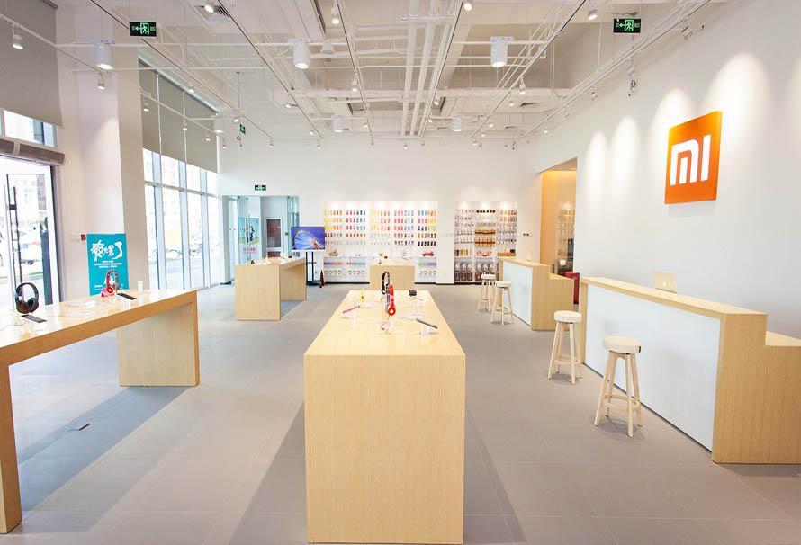 primera tienda física de xiaomi en europa