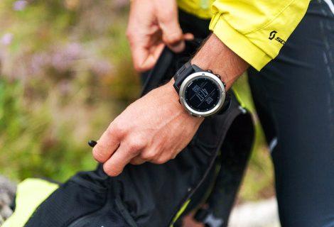Zeblaze VIVE: Un nuevo smartwatch ultra-resistente y con 365 días de autonomía