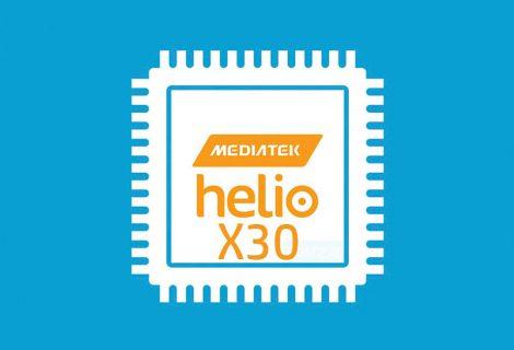 Mediatek orienta su Helio X30 al gaming