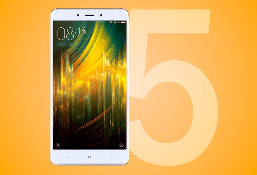 ¡Nuevo Xiaomi Redmi 5 filtrado!