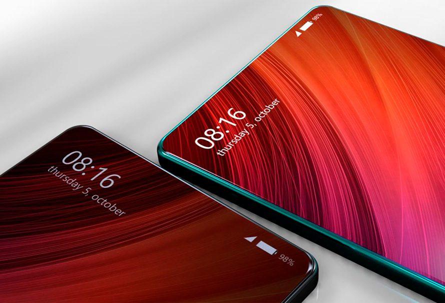 El precio del Xiaomi Mi Mix empieza a caer, ¿se acerca el Mi Mix 2?