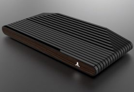 Así es la AtariBox, la reedición moderna de la Atari 2600